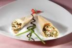 Speise KOUROS Grieche, Speisekarte Grieche Ettlingen, Speisemenü KOUROS Restaurant